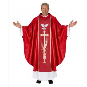 Confirmation Clergy Chasuble