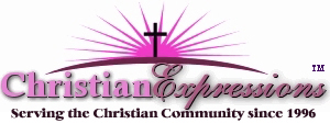 church supplies - clergy apparel Christian Expressions