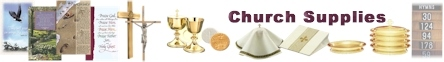 Discount Church Supplies | Clergy Apparel